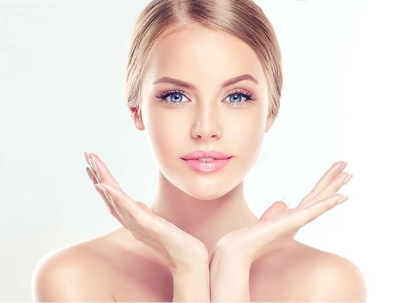 Kosmetik / Gesichtsbehandlungen - Nogi Beauty House