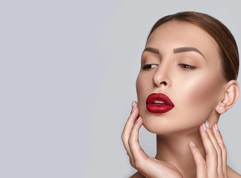 Make-Up / Nogi Beauty House